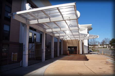 architectural awning dac architectural glass canopies translucent awnings