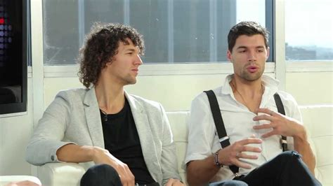 "In Studio Interview   for KING & COUNTRY  ""The Proof of"