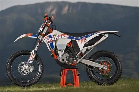 2013 Ktm 350 Exc 2013 Ktm 350 Exc F Six Days Review Top Speed