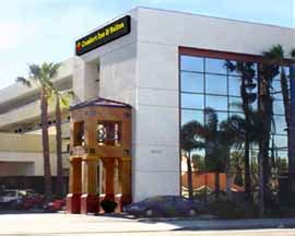 Comfort Inn And Suites Los Angeles by Comfort Inn Suites Lax Airport Hotel Los Angeles