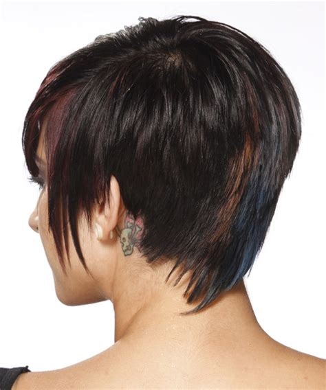 kris jenner haircut back view kris jenner short tapered haircut back view hd short