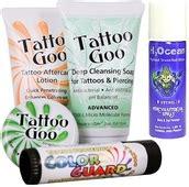 tattoo aftercare medicine medical sterilization