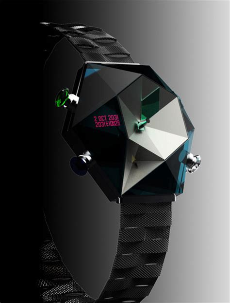 coolest latest gadgets spatially telling time modern coolest watches gadgets concept 2oct2031 watch best