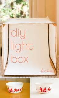 Diy photo light box a finish fifty project flax amp twine