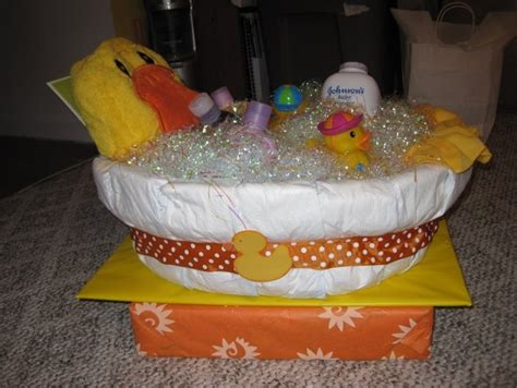 diaper cake bathtub 17 best images about baby diaper tub on pinterest baby