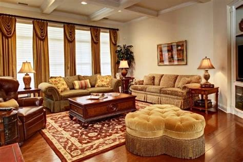 different home decor styles traditional decor