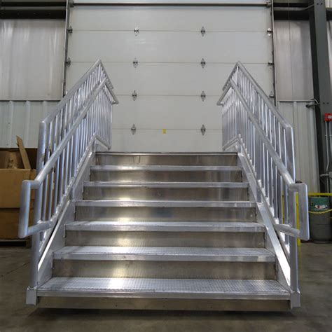 Aluminium Stairs Design Aluminum Stairs Pictures Ideas Door Stair Design