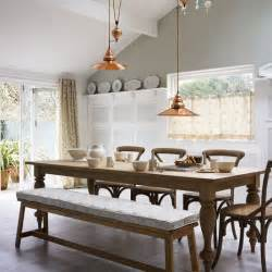 Kitchen Diner Lighting Ideas What S Your Kitchen Diner Style Room Envy