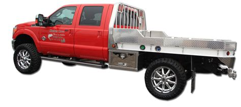 flat truck beds steel flatbed truck beds g ii steel truck bed cm truck