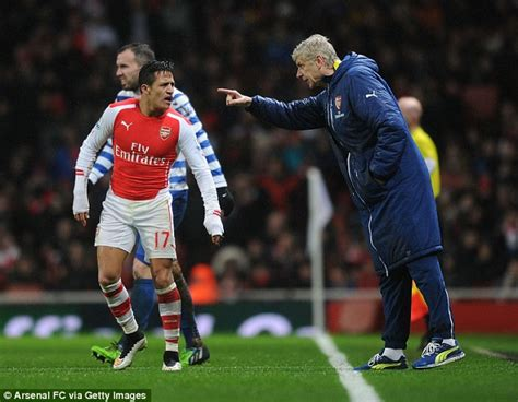 wenger speaks on alexis sanchez s move to psg onlinenigeria arsene wenger is delighted alexis sanchez chose arsenal