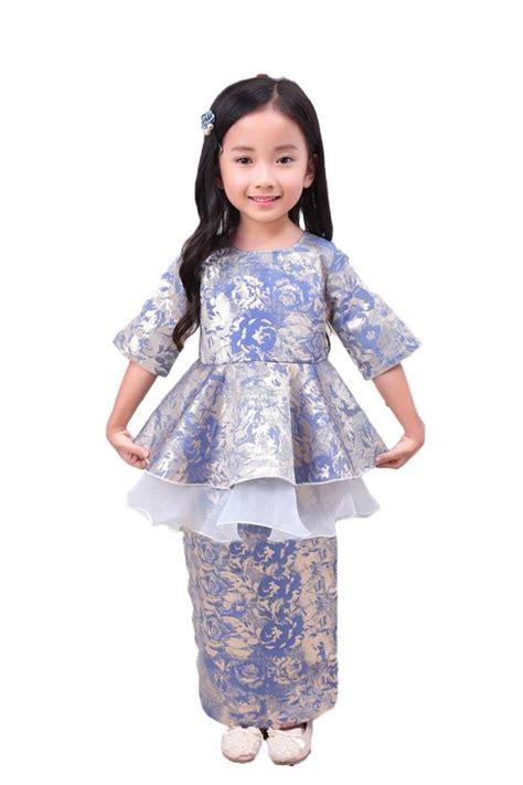 Baju Lengan Panjang Kanak Kanak Perempuan baju raya kanak kanak perempuan end 5 20 2018 11 15 pm