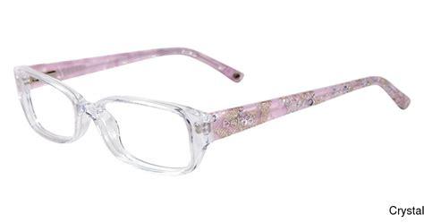 buy bebe bb5048 fancy frame prescription eyeglasses