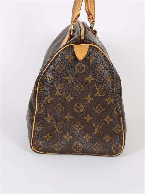 lv monogram pattern louis vuitton speedy 35 monogram canvas luxury bags