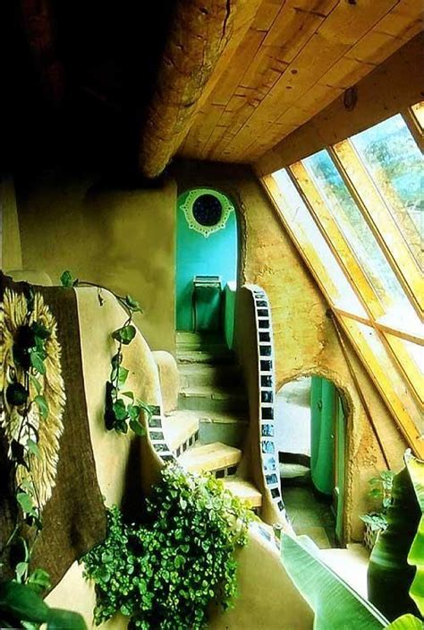 Earthship Interior by Pin By Suzy Erickson On Be Prepped And Self Sufficient