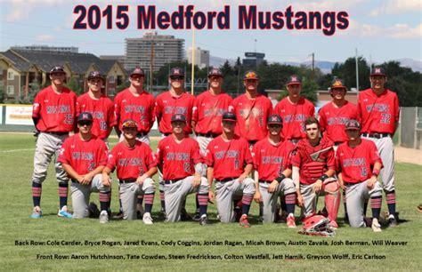 medford mustangs medford post15 medford mustangs aaa 2015 baseball team