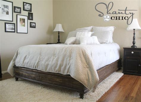 diy queen bed diy queen bed frame plans pdf woodworking