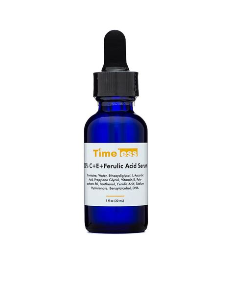 Berapa Serum Vit C vitamin c e ferulic acid serum 1oz antioxidants for skin care anti wrinkle