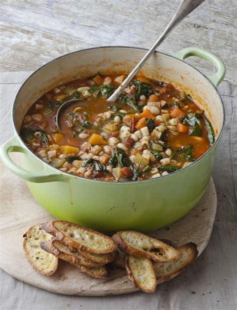 ina garten soups and stews ina garten s winter minestrone garlic bruschetta ina