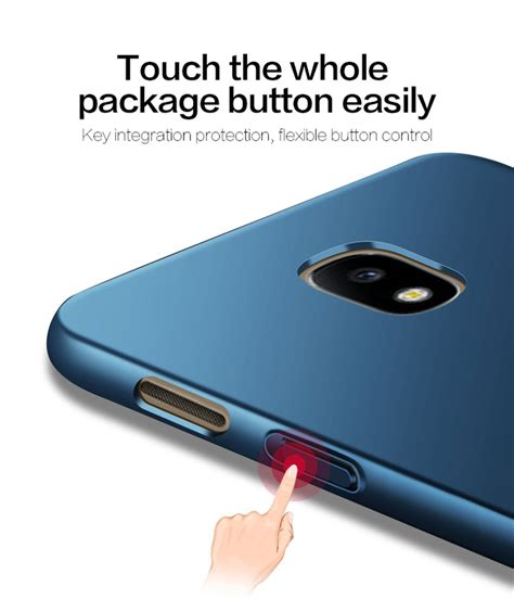 Samsung J7 Prime Color Slim Matte Anti Minyak Softcase Casing anti fingerprint pc for samsung galaxy j3 j5 j7 eu verison 2017 alex nld