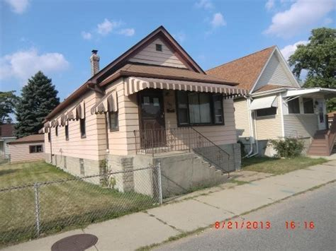 Houses For Sale In Hammond Indiana by Hammond Indiana Reo Homes Foreclosures In Hammond
