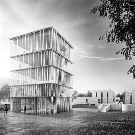 bauhaus architecture avsite - Architektur Bauhaus