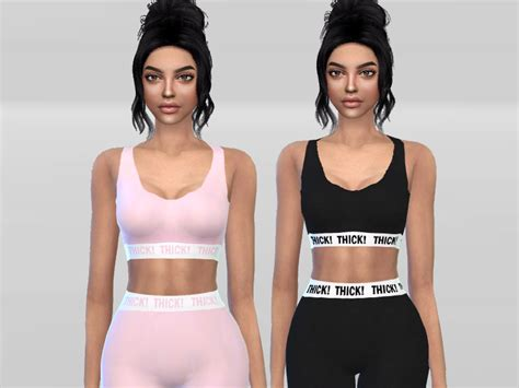 sims 2 clothing the sims resource puresim s athletic outfit