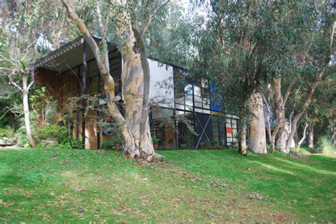 charles and ray eames house the eames house conserving a california icon the getty iris