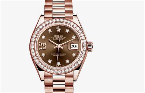 Jam Rolex Diamon jam tangan mewah rolex datejust kemewahan