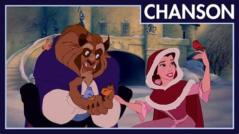 beauty and the beast something there free mp3 download la belle et la b 234 te je ne savais pas youtube