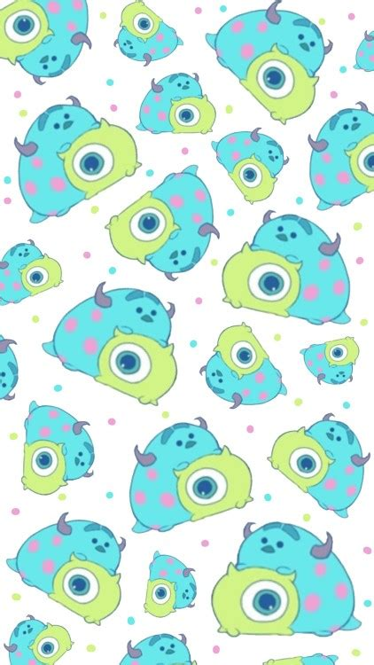 background inc monsters inc wallpaper