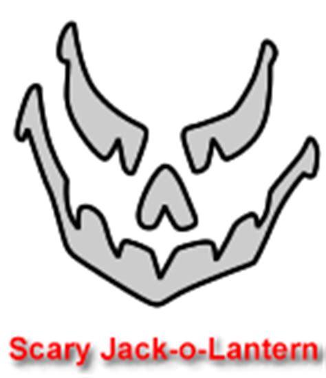 scary jack o lantern template printable free pumpkin carving templates download printable pdf