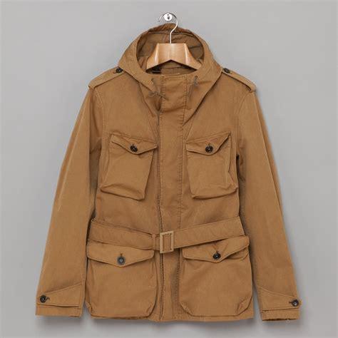 ten c snow smock in cork jackets
