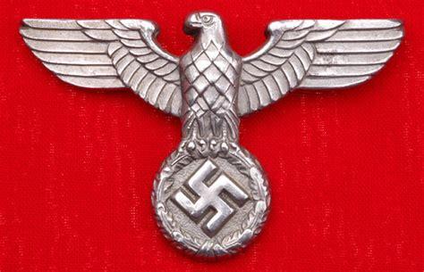 1936 nsdap hat eagle