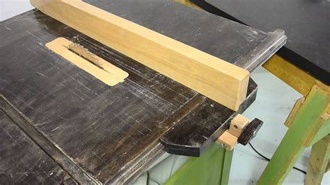 How To Make A Table Saw Fence by Diy Table Saw Fence Crowdbuild For