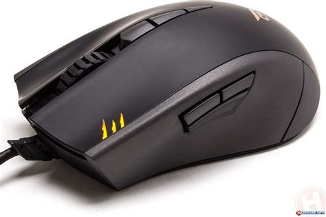 Mouse Asus Strix asus strix claw optical gaming mouse photos hardware info united states