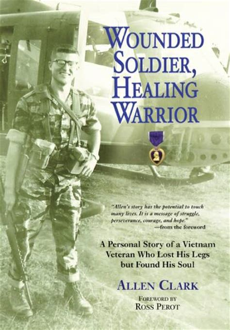 bruised and wounded struggling to understand books home page for book wounded soldier healing warrior by