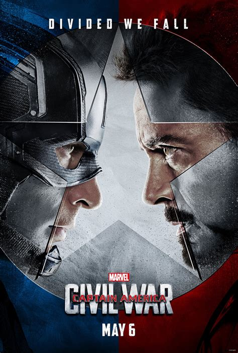 film marvel tayang 2015 fat movie guy captain america civil war movie poster