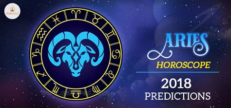 new year 2018 horoscope predictions aries horoscope 2018 2018 horoscope predictions for