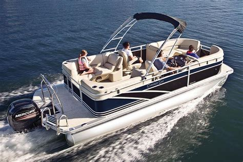 cypress pontoon 2016 new cypress cay cabana 220 pontoon boat for sale