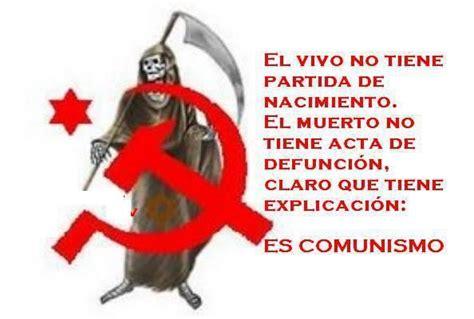 asi es el comunismo de chavez el eco de los pasos comunismo la revoluci 211 n es eso norberto de buenos aires
