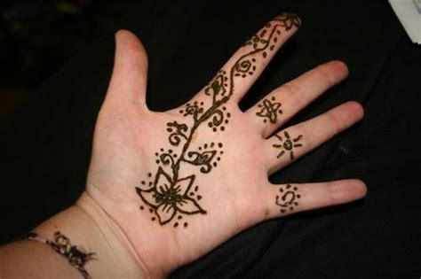 henna tattoo directions homemade henna directions craphts pinterest homemade