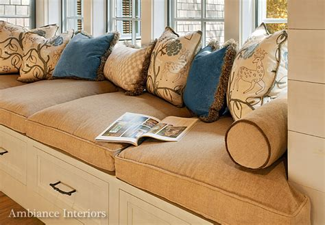 Ambiance Interiors by Interior Designer S Project Process And