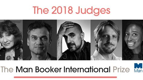 Judging Panel For Blooker Prize Announced by News The Booker Prizes