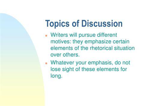 Visual Elements Of Essay by Elements Of A Rhetorical Analysis Essay