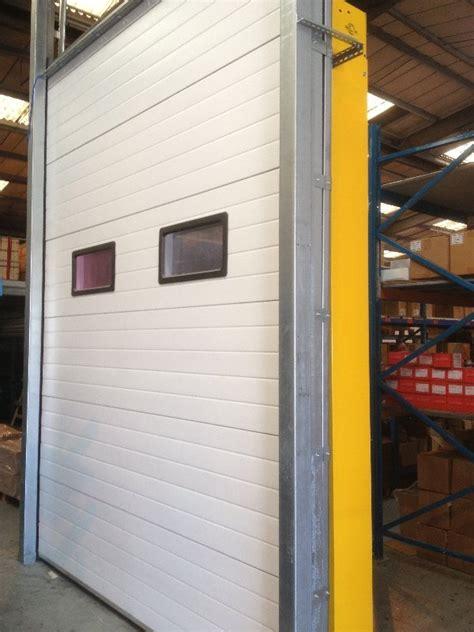 sectional industrial doors industrial sectional doors