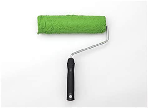 what kind of paint roller to use on cabinets dulux what type of roller do i use