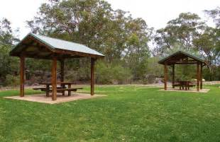 Bomaderry creek picnic tables bomaderry creek regional park