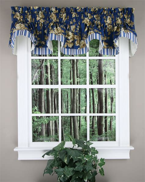 cutting curtains fresh cut valance shaped valance curtains