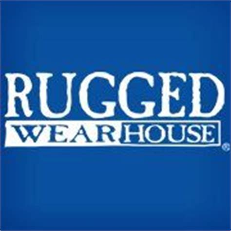 rugged warehouse locations rugged wearhouse reviews glassdoor
