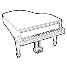 piano coloring pages 10 beautiful piano coloring pages for your one